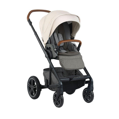 Nuna MIXX Stroller - Birch-Strollers- Natural Baby Shower