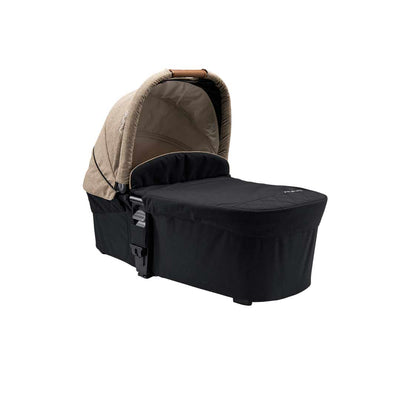 Nuna MIXX Next Carrycot - Mocha-Carrycots- Natural Baby Shower