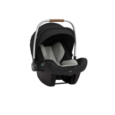 Nuna PIPA NEXT i-Size Car Seat - Caviar-Car Seats- Natural Baby Shower