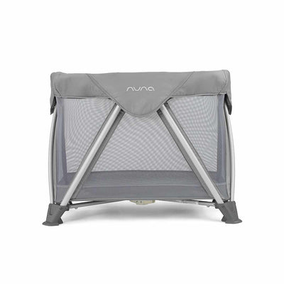 Nuna SENA Aire - Frost-Travel Cots- Natural Baby Shower