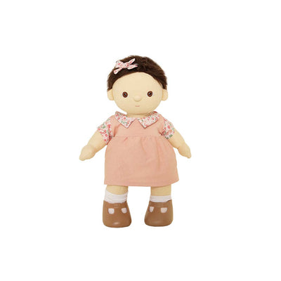 Olli Ella Dinkum Aya Dress Set-Dolls Prams & Accessories- Natural Baby Shower