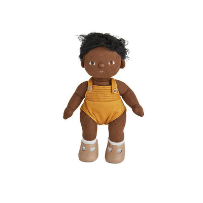 Olli Ella Dinkum Doll - Tiny-Play Sets- Natural Baby Shower