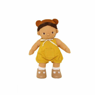 Olli Ella Dinkum Mio Romper Set-Dolls Prams & Accessories- Natural Baby Shower