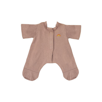 Olli Ella Pyjamas - Lilac-Dolls Prams & Accessories- Natural Baby Shower