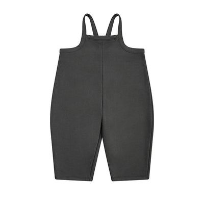 Organic Zoo Dungarees - Shadow-Dungarees- Natural Baby Shower