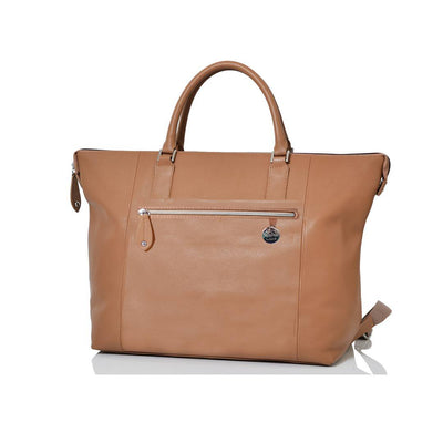 PacaPod Changing Bag - Chiltern - Maple-Changing Bags-Default- Natural Baby Shower
