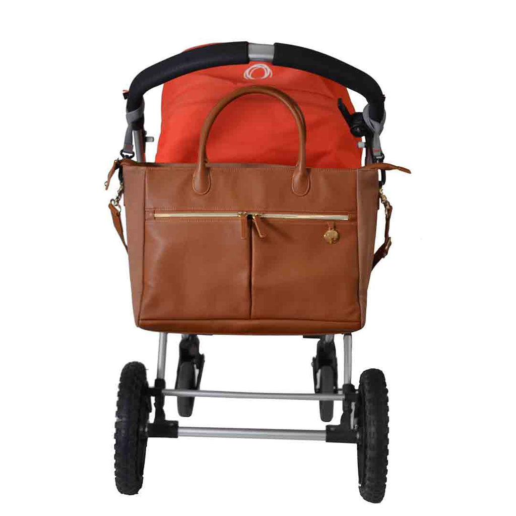 f4348f6e94595 ... PacaPod Changing Bag - Fortuna - Tan-Changing Bags- Natural Baby Shower  ...