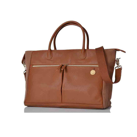 PacaPod Changing Bag - Fortuna - Tan