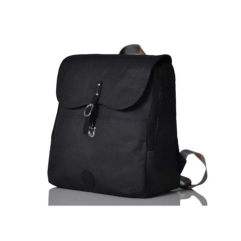 PacaPod Changing Bag - Hastings - Black