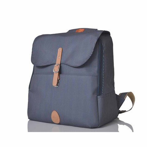 PacaPod Changing Bag - Hastings - Navy