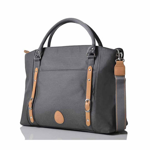 PacaPod Changing Bag - Mirano - Pewter