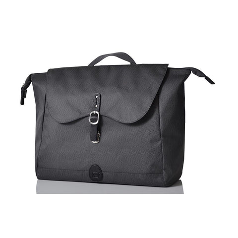 PacaPod Changing Bag - Nelson - Charcoal-Changing Bags- Natural Baby Shower