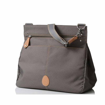 PacaPod Changing Bag - Oban - Mocha-Changing Bags-Default- Natural Baby Shower