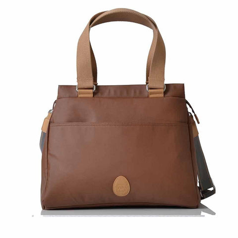PacaPod Changing Bag - Richmond - Oak
