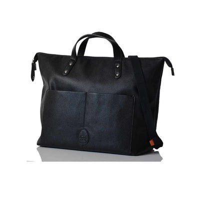 PacaPod Changing Bag - Saunton - Black-Changing Bags-Default- Natural Baby Shower