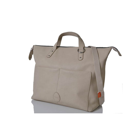 PacaPod Changing Bag - Saunton - Chalk-Changing Bags-Default- Natural Baby Shower