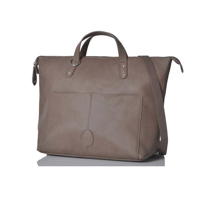 PacaPod Changing Bag - Saunton - Latte-Changing Bags-Default- Natural Baby Shower