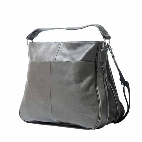PacaPod Changing Bag - Sydney - Charcoal
