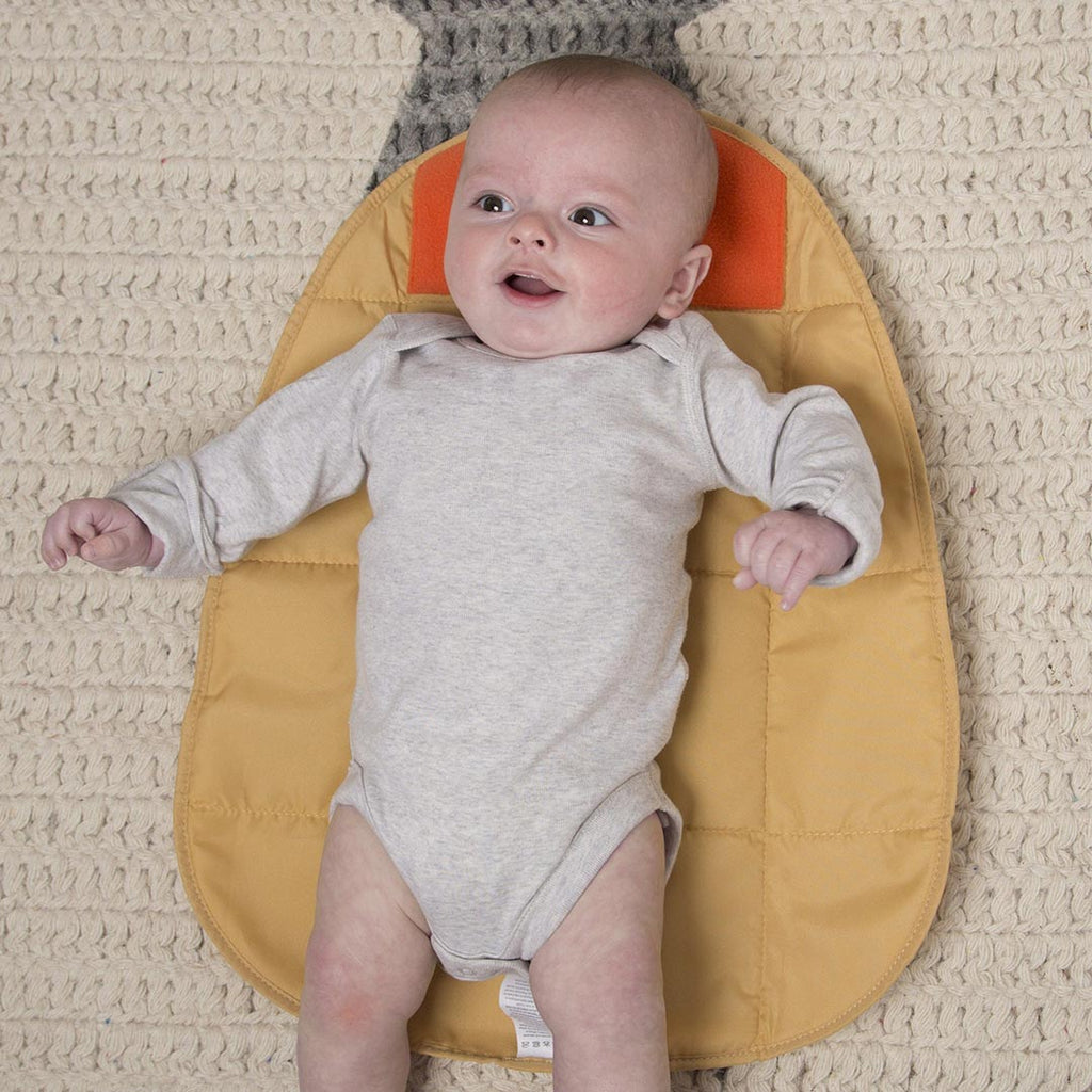PacaPod Luxury Changer Mat-Changing Mats & Covers-Default- Natural Baby Shower