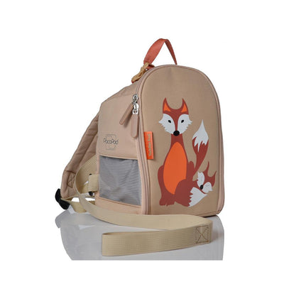 PacaPod Toddler Pod - Fox + Babe-Children's Bags-Default- Natural Baby Shower