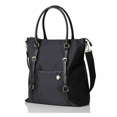 PacaPod Changing Bag - Cromwell in Black