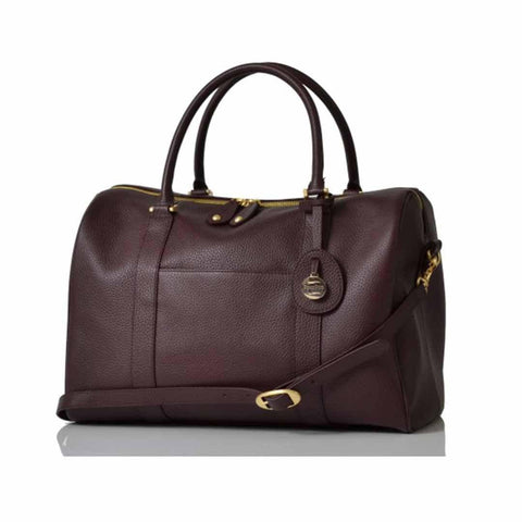 PacaPod Changing Bag - Firenze - Claret