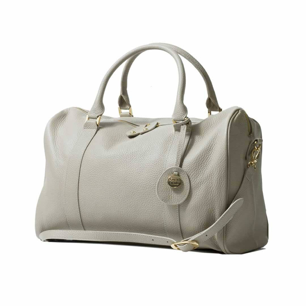 PacaPod Changing Bag - Firenze in Putty