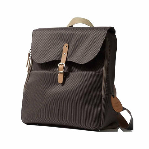 PacaPod Changing Bag - Hastings - Mocha - Changing Bags - Natural Baby Shower