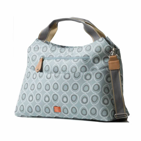 PacaPod Changing Bag - Napier in Moonstone