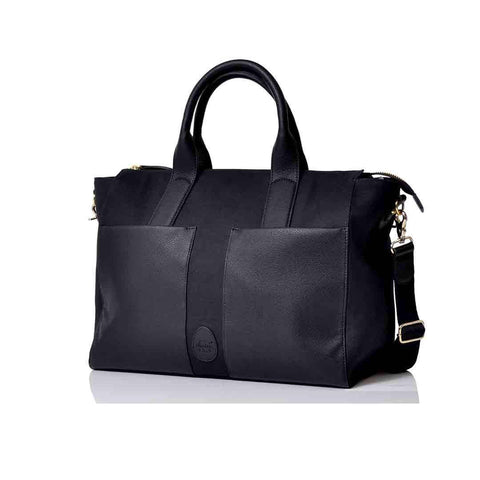 Pacapod Changing Bag - Croyde - Black
