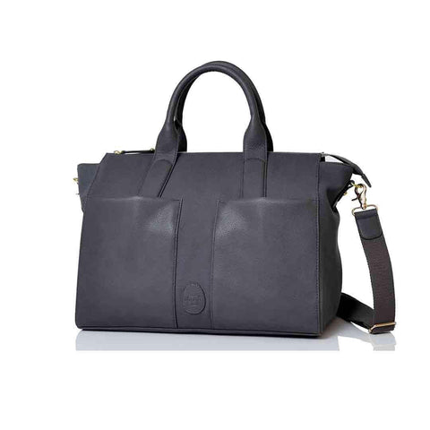 Pacapod Changing Bag - Croyde - Pewter