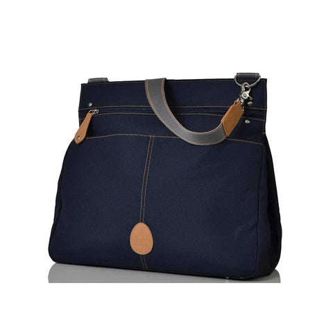 Pacapod Changing Bag - Oban - Navy