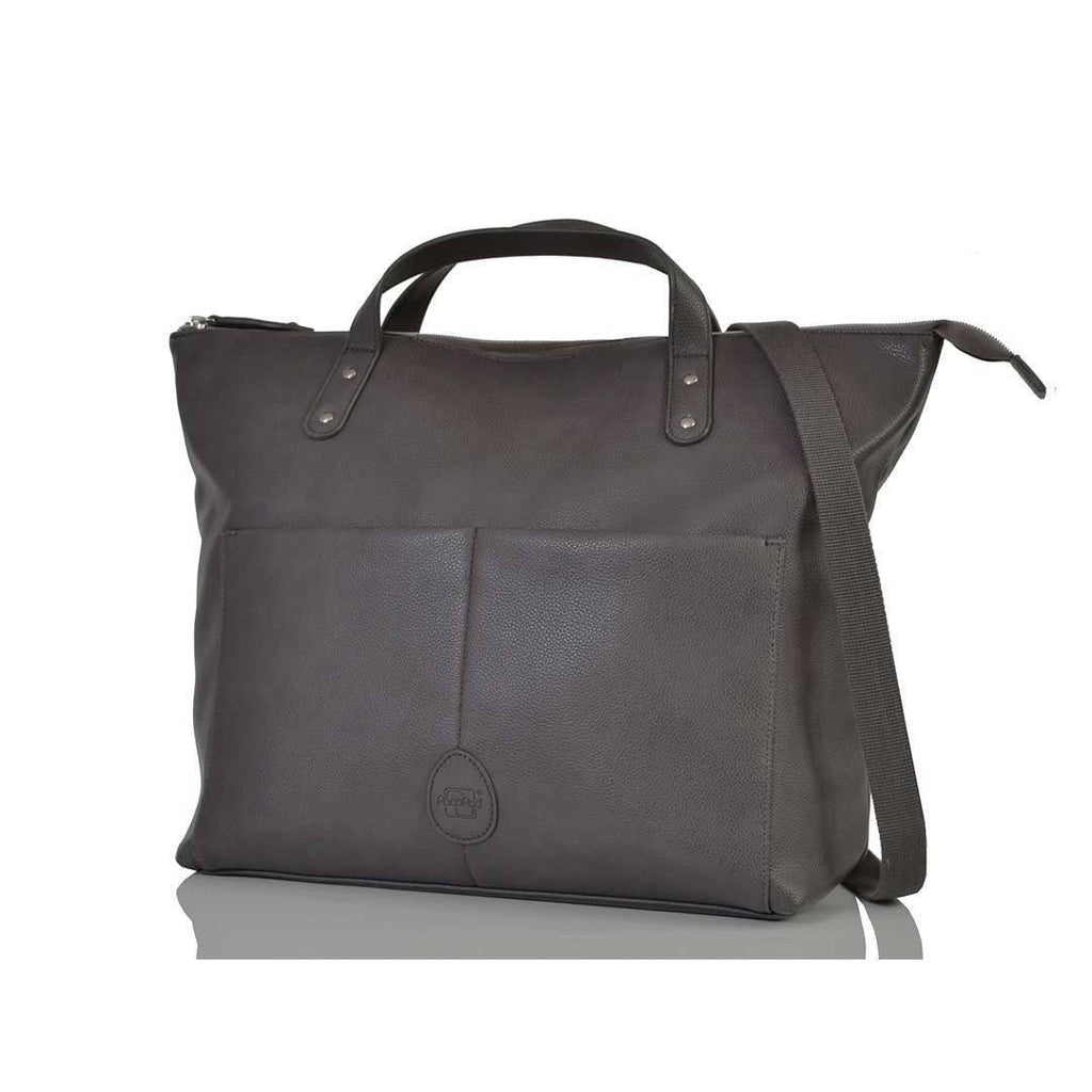 Pacapod Changing Bag - Saunton - Pewter