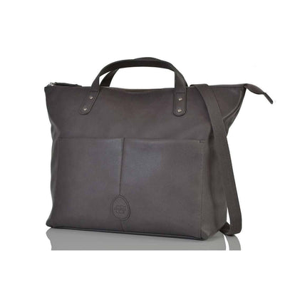 PacaPod Changing Bag - Saunton - Pewter-Changing Bags-Default- Natural Baby Shower