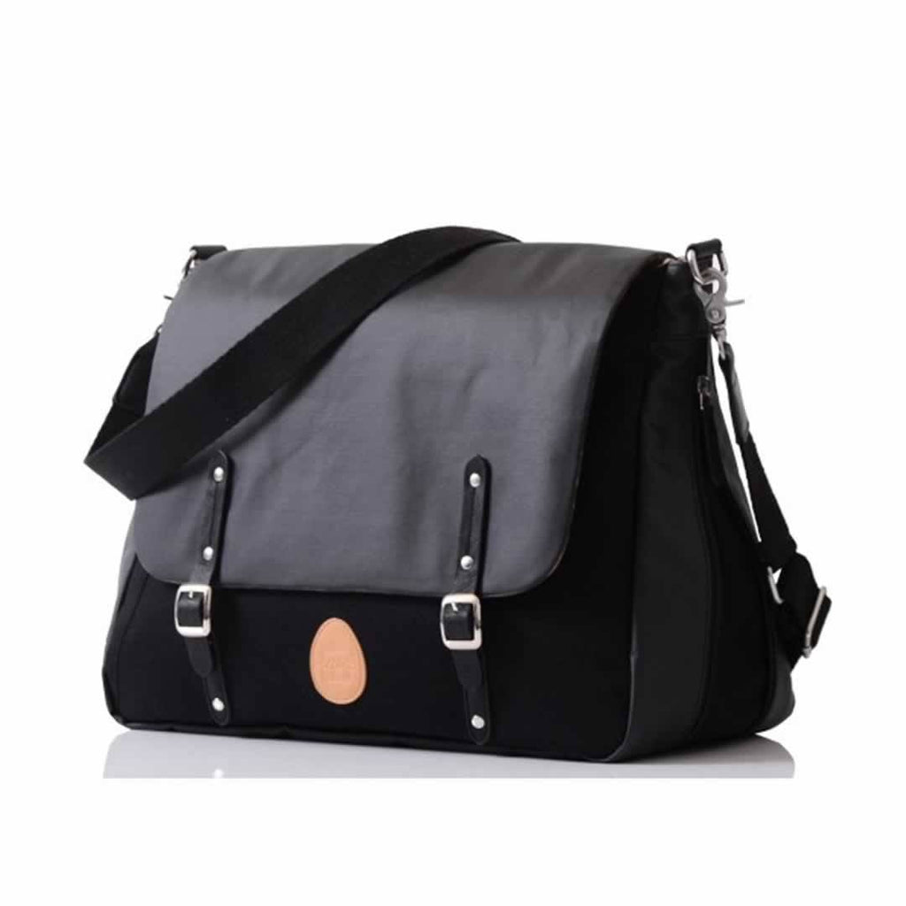 Pacapod Prescott Changing Bag in Black