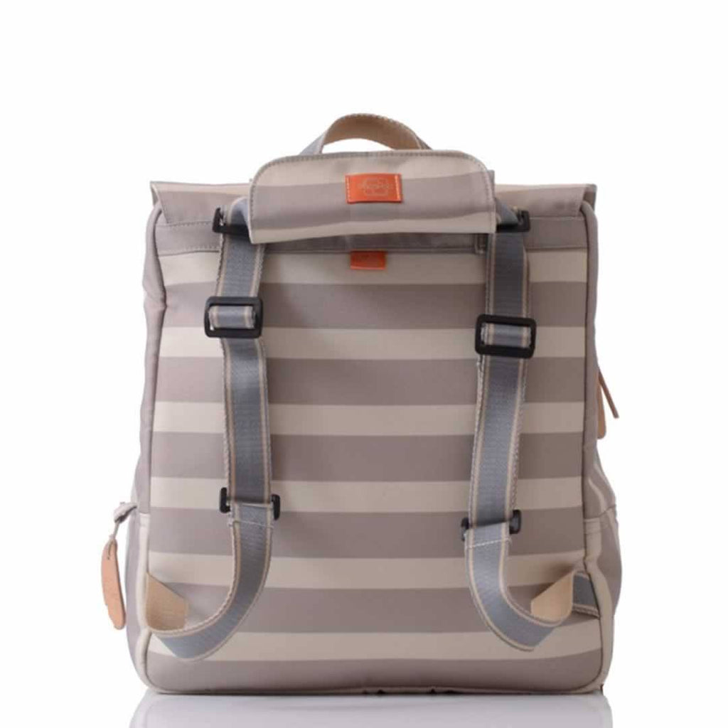 Pacapod Changing Bag Hastings Sand Stripe