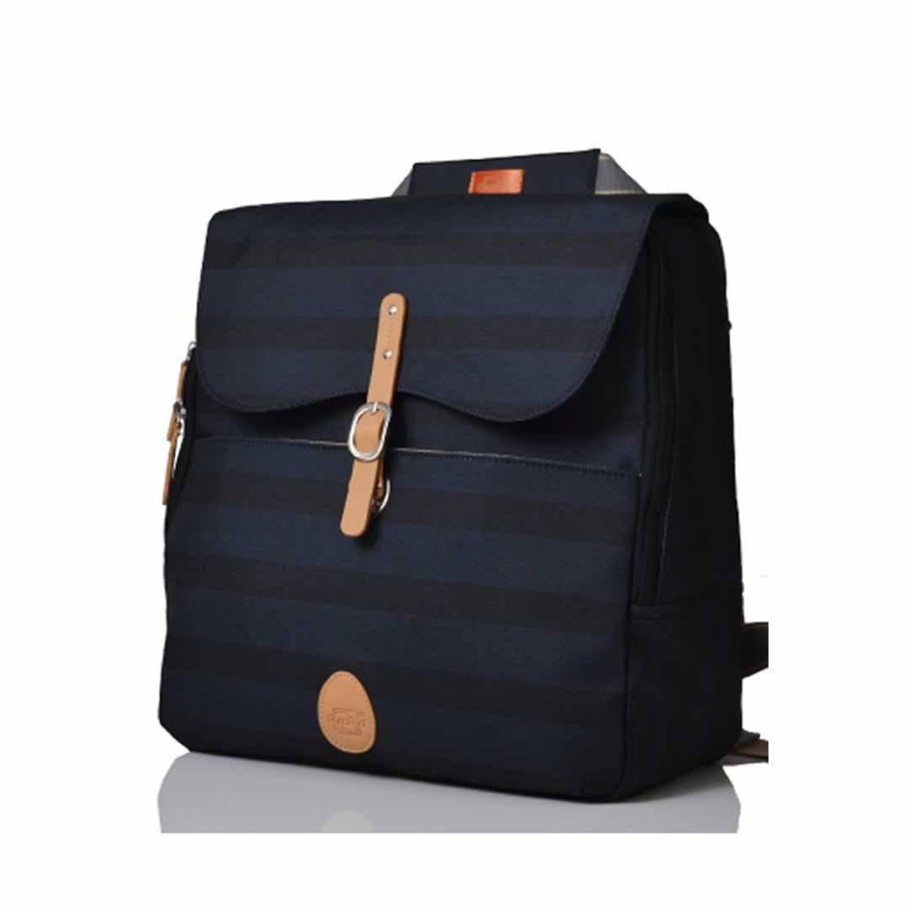Pacapod Hastings Changing Bag in Ink Stripe
