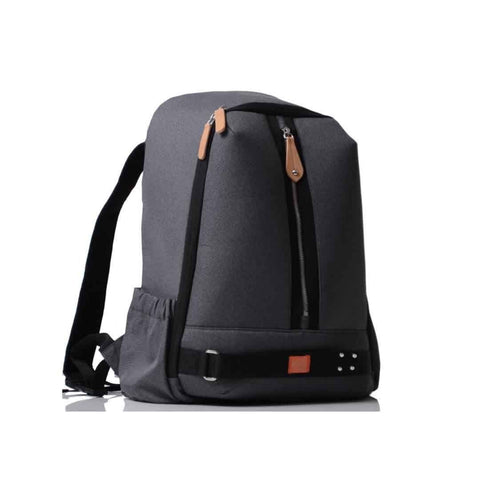 Pacapod Picos Changing Bag in Black Charcoal