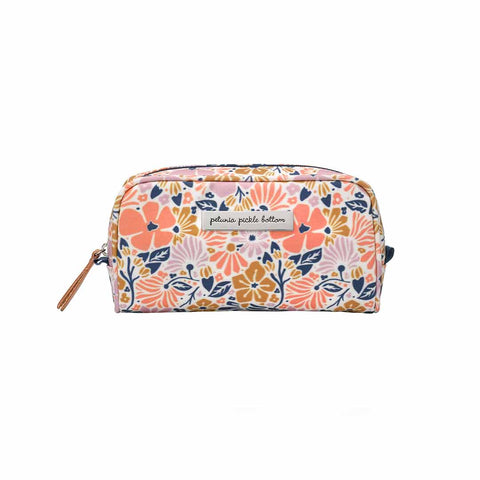 Petunia Pickle Bottom Powder Room Case - Wildflowers of Westbury