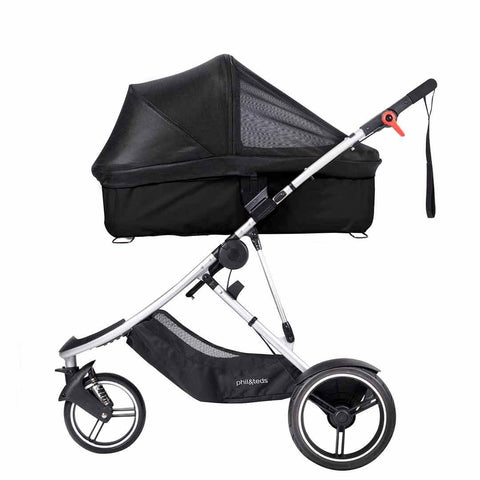 Phil & Teds Dash Snug Carrycot Sun Cover