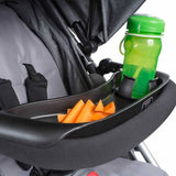 Phil & Teds Food Tray on Pushchair