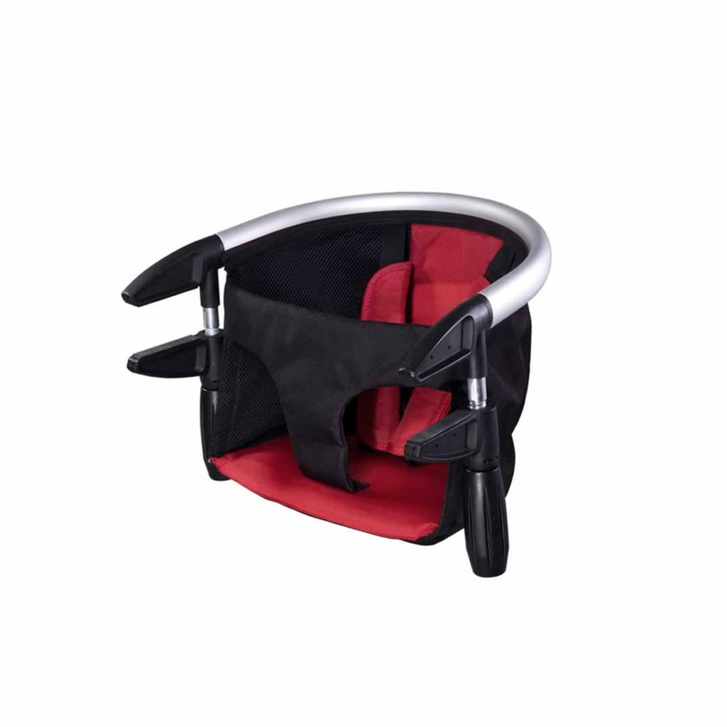 Phil & Teds Lobster High Chair Red