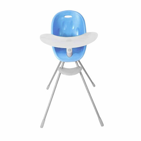 Phil & Teds Poppy High Chair - Bubblegum - High Chairs - Natural Baby Shower