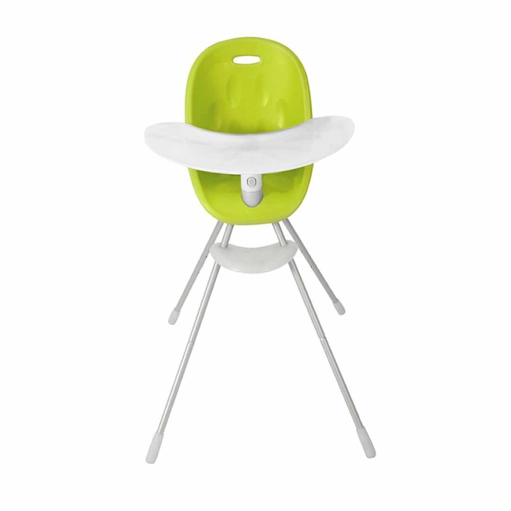 Phil & Teds Poppy High Chair in Lime
