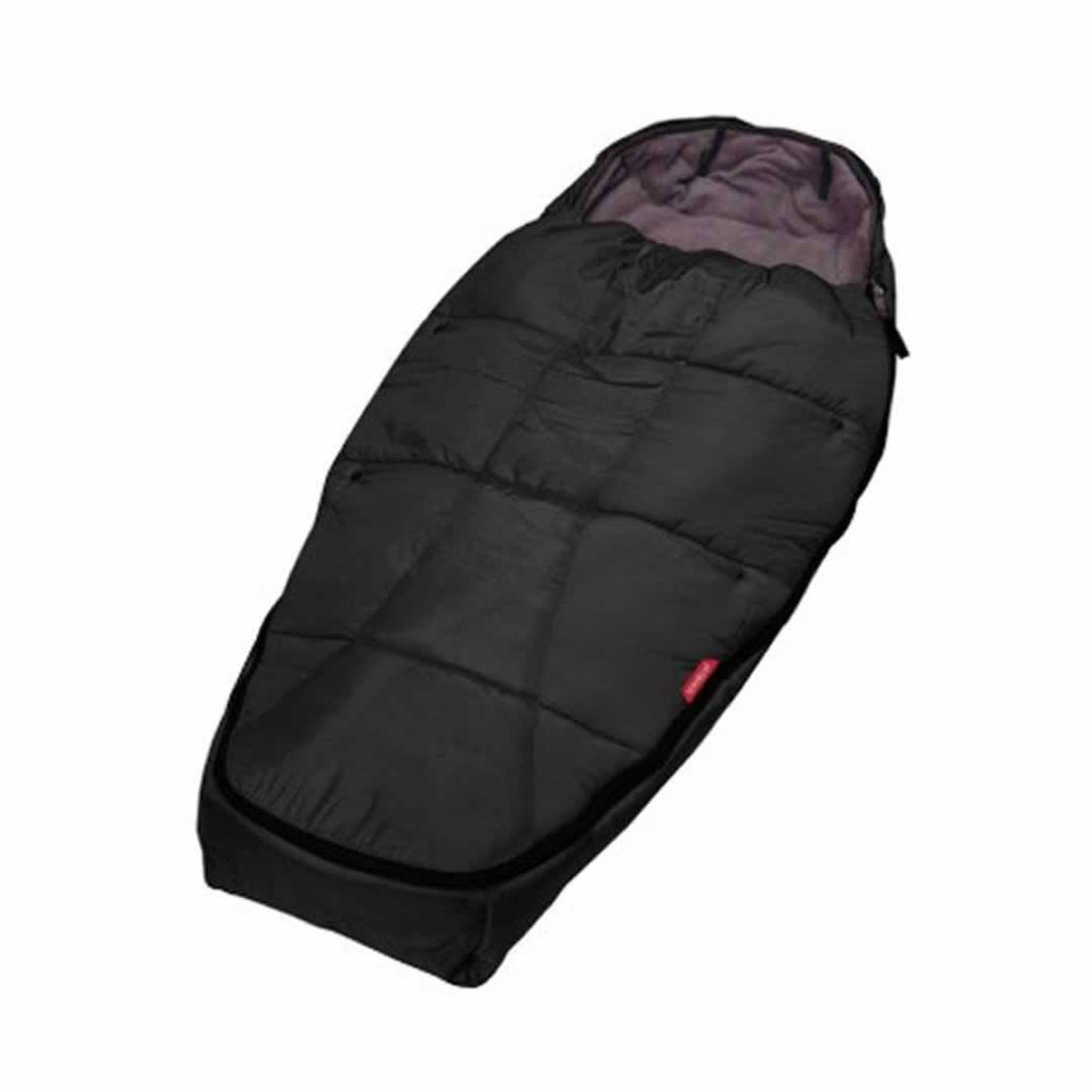 Phil & Teds Snuggle & Snooze Sleeping Bag in Black