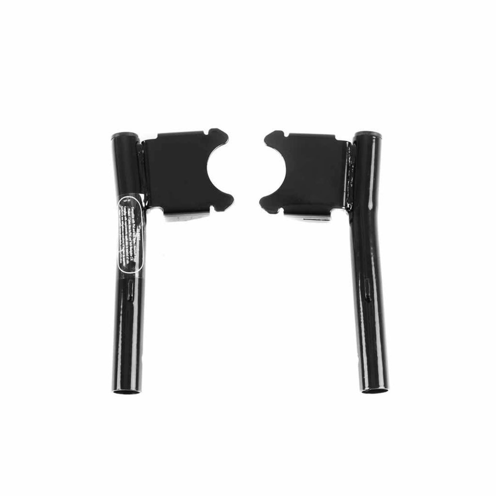 Phil & Teds TSDK11 Car Seat Adaptors