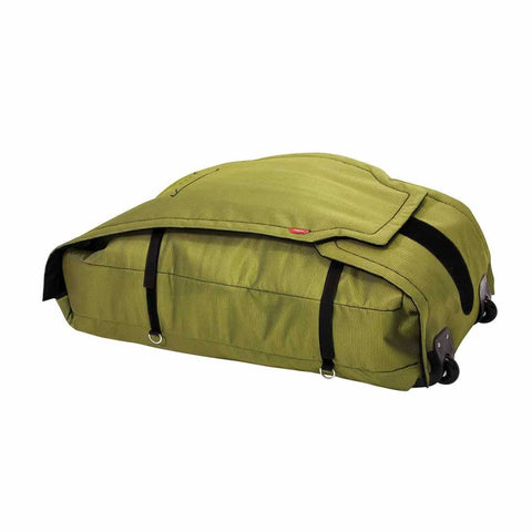 Phil & Teds Universal Travel Bag in Moss
