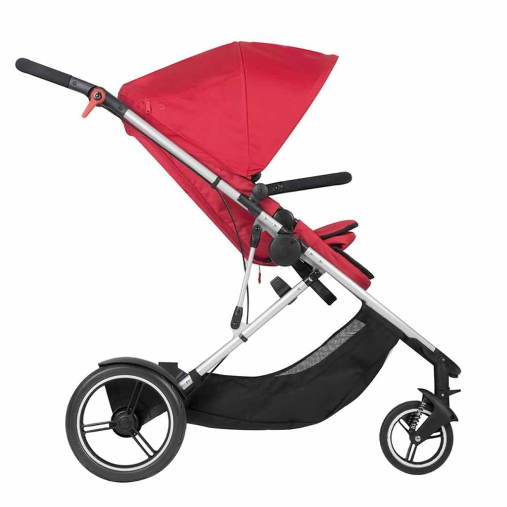 Phil & Teds Voyager Pushchair Chilli