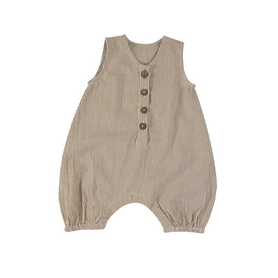 Pigeon Organics All-in-One - Olive-Rompers- Natural Baby Shower