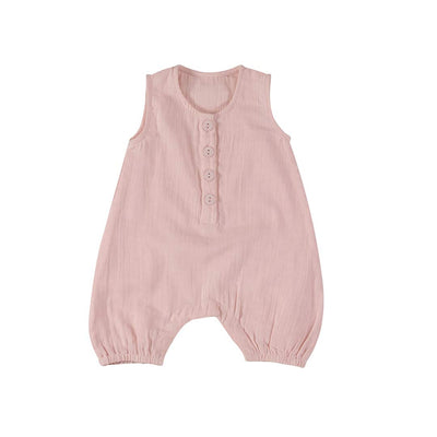Pigeon Organics All-in-One - Pink-Rompers- Natural Baby Shower
